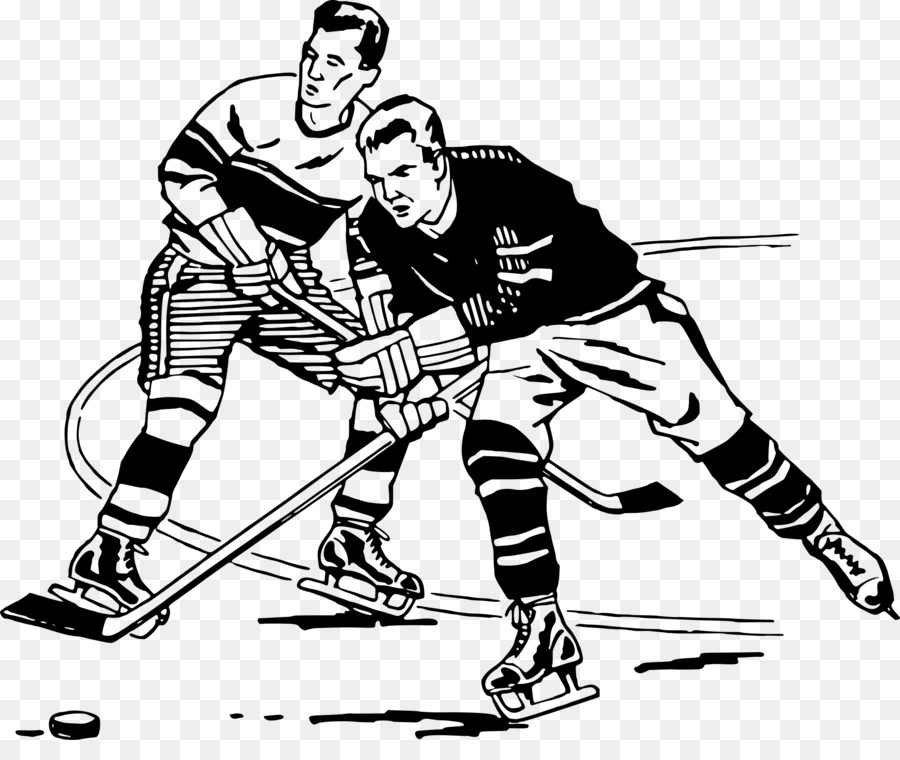 Hockey clipart hockey team. Bat cartoon clothing transparent