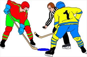 Free ice cliparts download. Hockey clipart hockey team