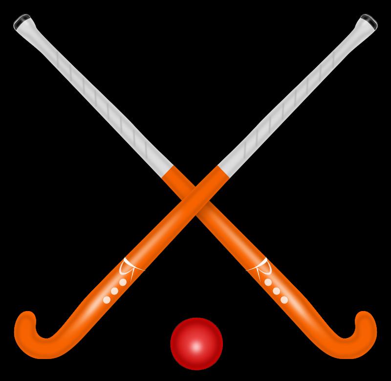 Stick ball medium image. Hockey clipart hockey tournament