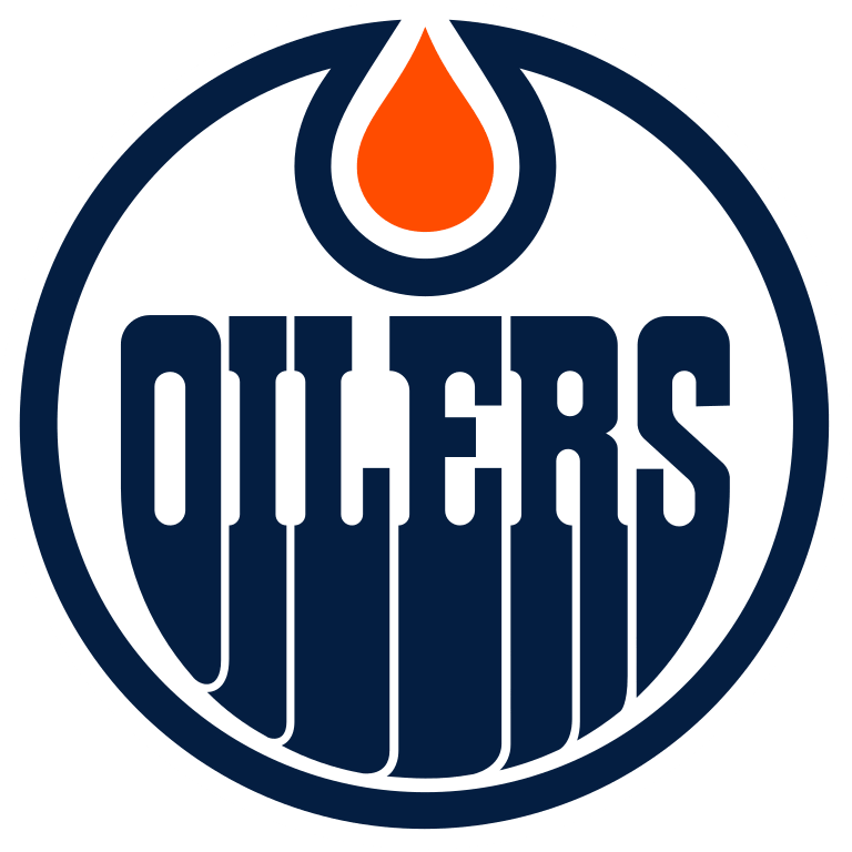 Edmonton oilers transparent png. Hockey clipart montreal canadiens