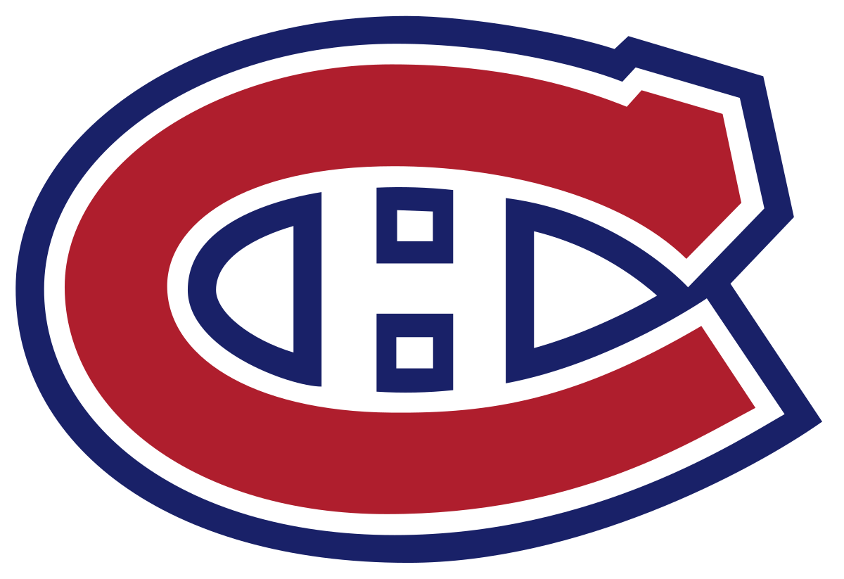 Logo transparent png stickpng. Hockey clipart montreal canadiens