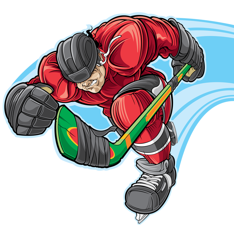 Hockey clipart penalty box. Shutterstock png soloveika