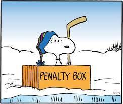 Hockey clipart penalty box. Pin by robin ferreira