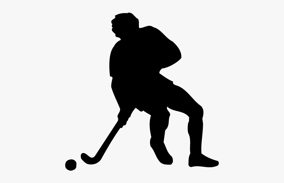 Small picture of a. Hockey clipart polo stick