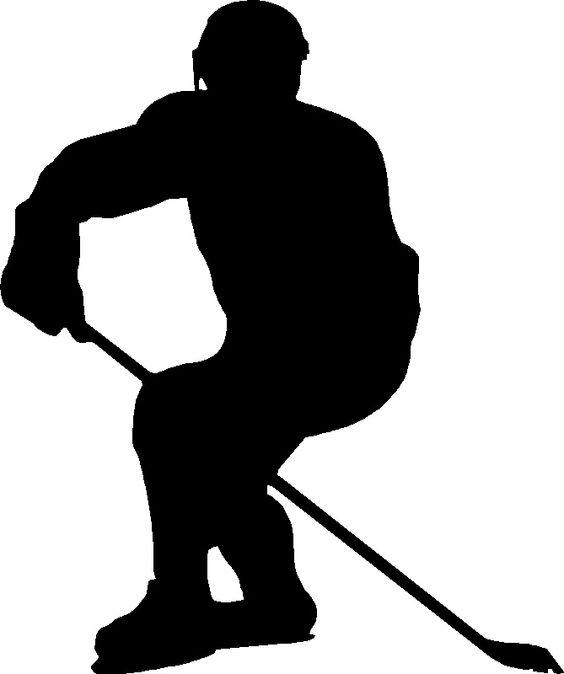 Hockey clipart printable. Free cliparts skates download