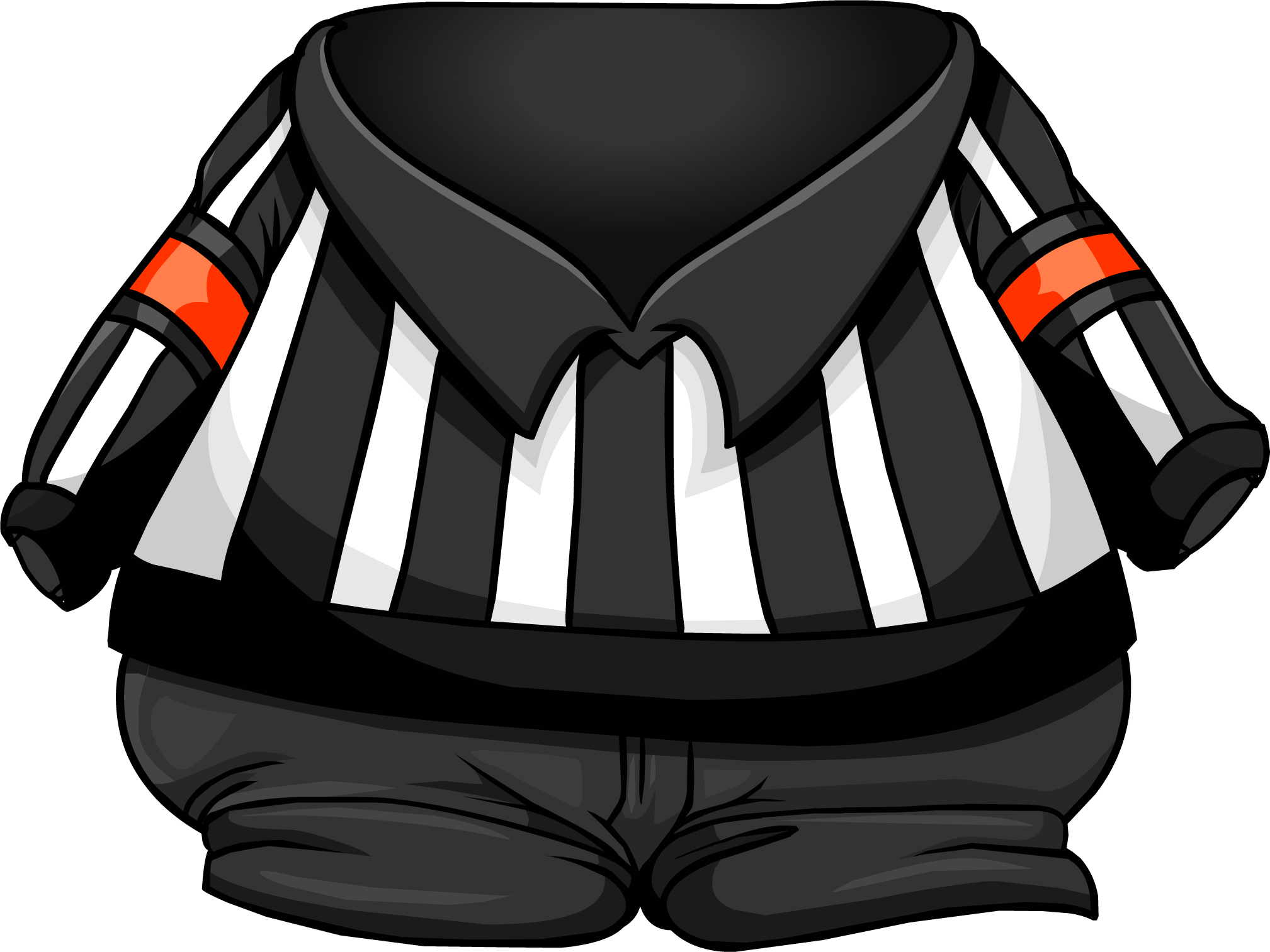 Hockey clipart ref.  collection of referee