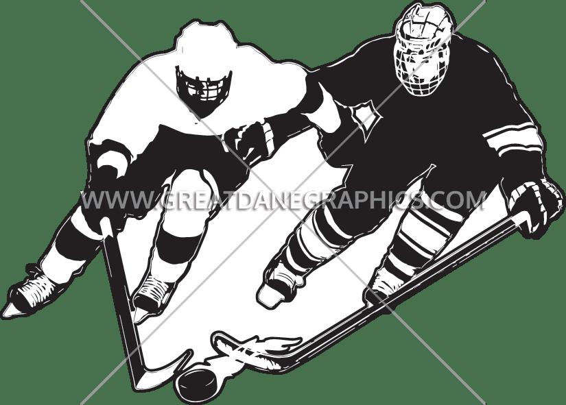hockey clipart roller hockey