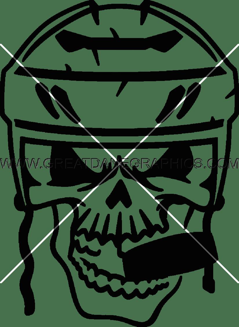 Free on dumielauxepices net. Hockey clipart skull