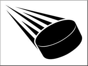 Hockey clipart symbol. Clip art ice puck