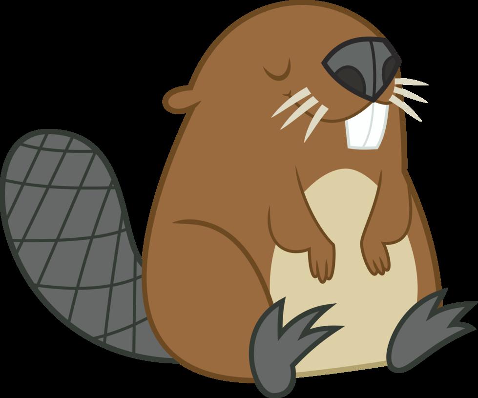 Hockey the and dress. Woodland clipart beaver
