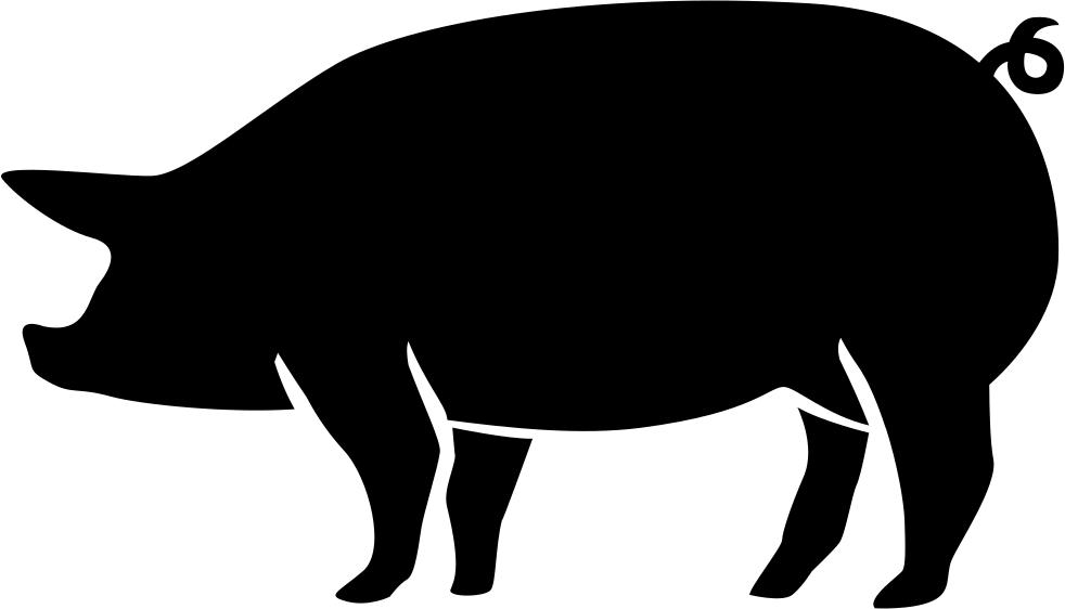 Hunter clipart boar. Wild silhouette hunting clip