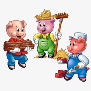 Hog clipart little piggy. Male pig domestic free
