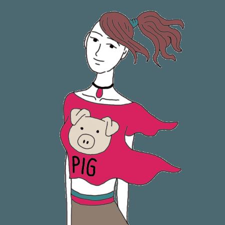 Or dream dictionary interpret. Hog clipart male pig