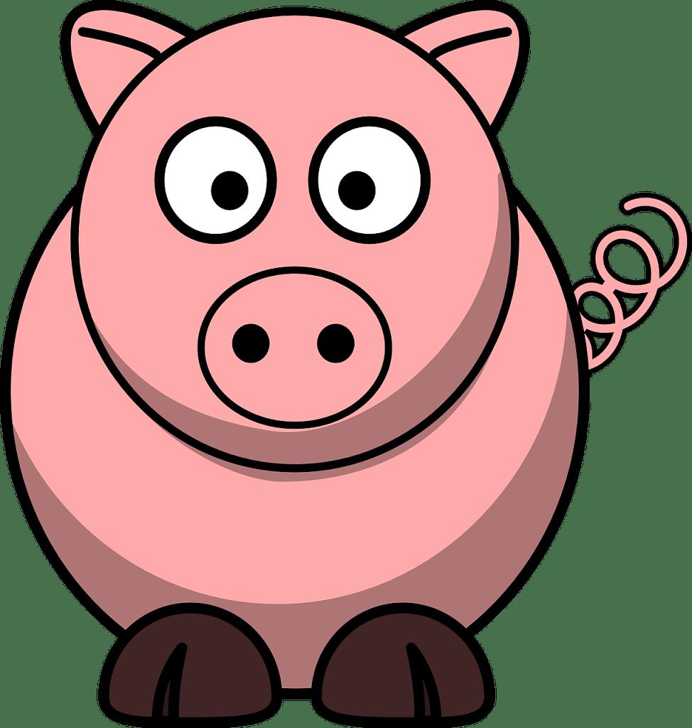 Hog clipart old pig, Hog old pig Transparent FREE for ...