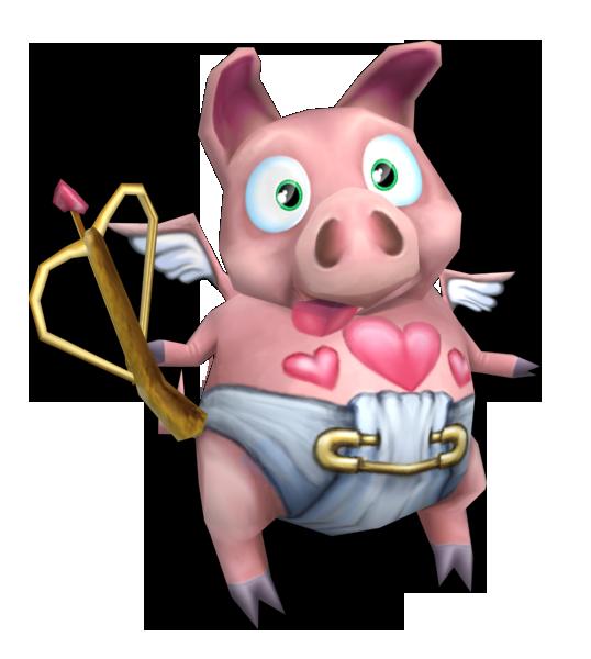hog clipart pet pig