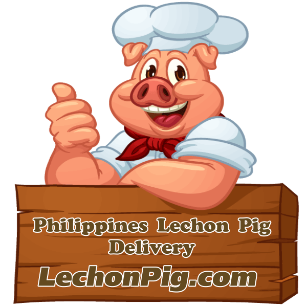 Roastedpig lechon pig delivery. Pigs clipart baboy