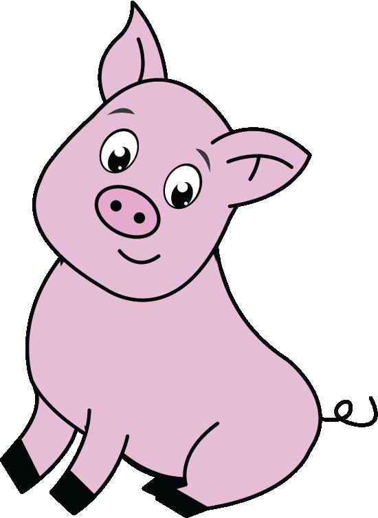 Agrihealth technologies llc. Hog clipart porcine