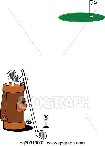 Eps illustration th vector. Hole clipart 18th