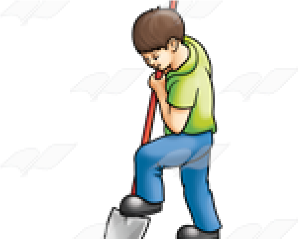 Hole clipart dirt hole. Child png download full