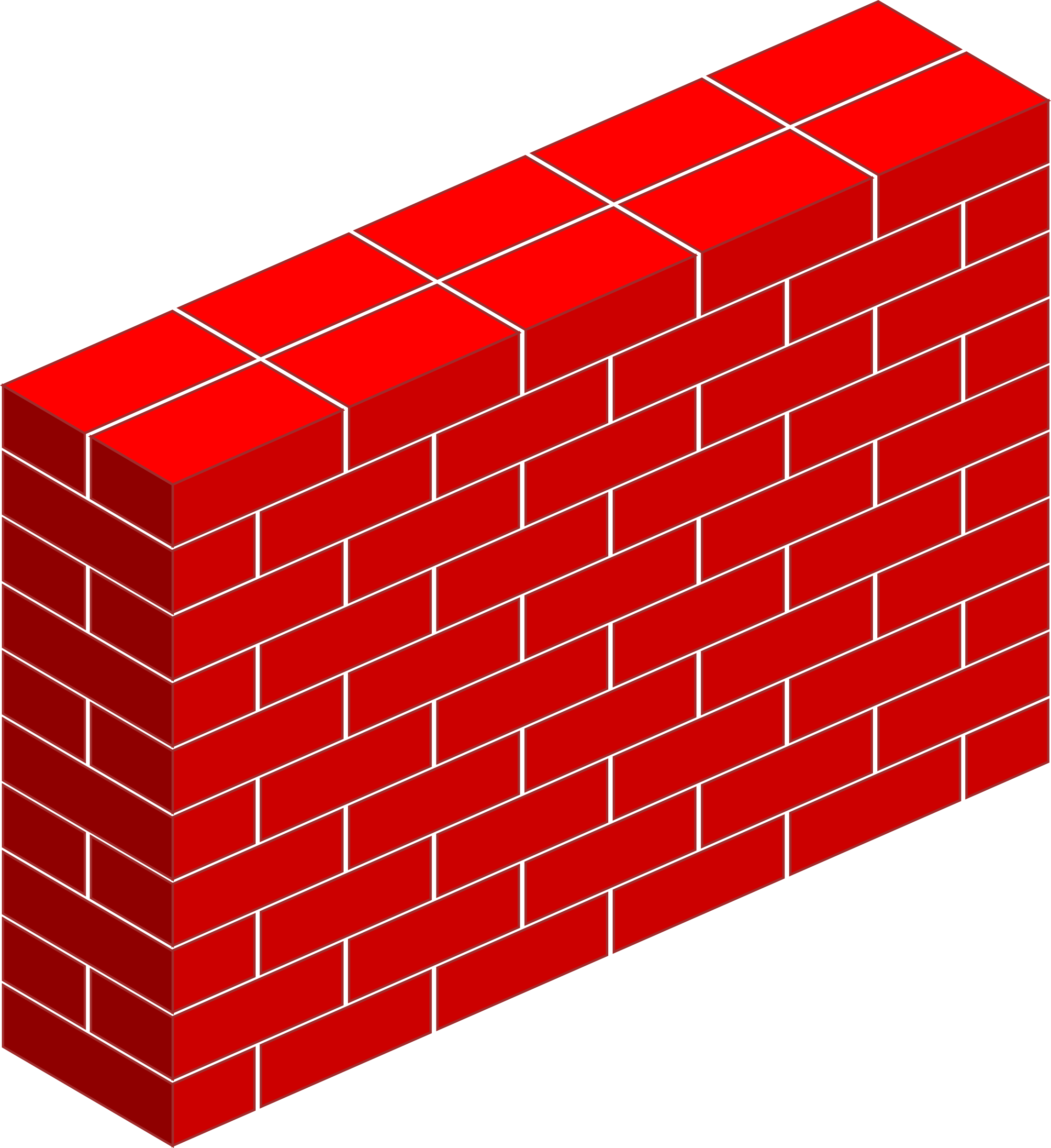 collection of brick. Hole clipart wall png