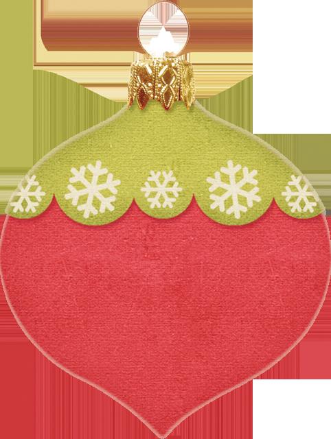 Holiday clipart embellishment. Christmas ornament clip art