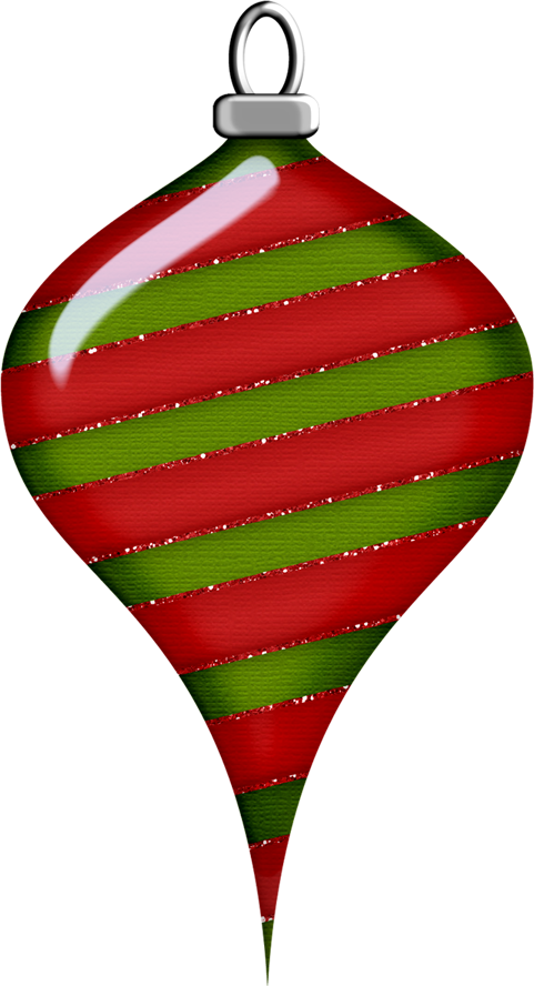 Holiday clipart embellishment.  ornaments doodles and