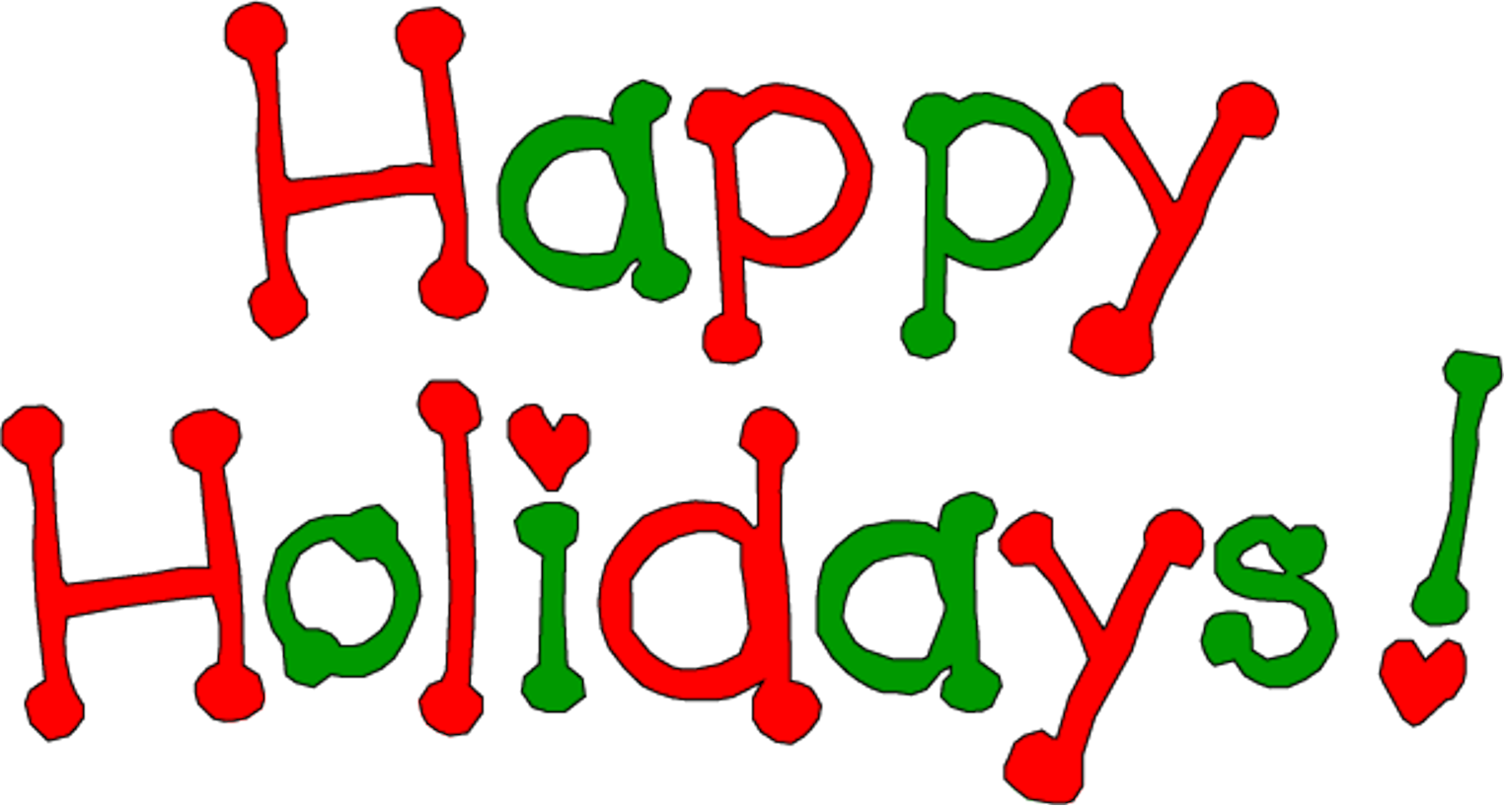 Canadian mortgage warehouse happy. Holiday clipart holiday season