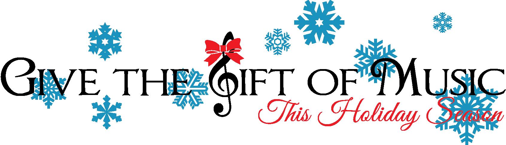 Holiday clipart holiday season. Chamber music oc give