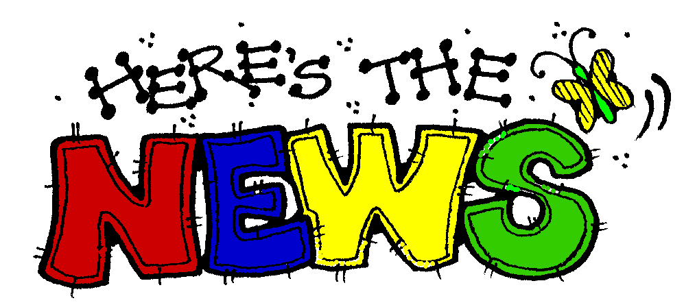Newsletter clipart newspaper front page. Beautifully idea cliparts free