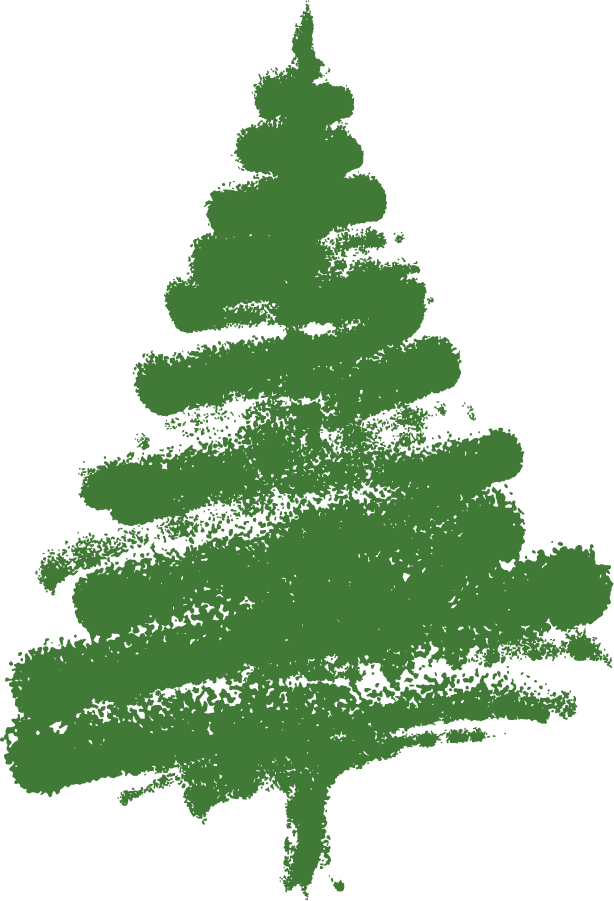 Holiday stress tips for. Holidays clipart pine