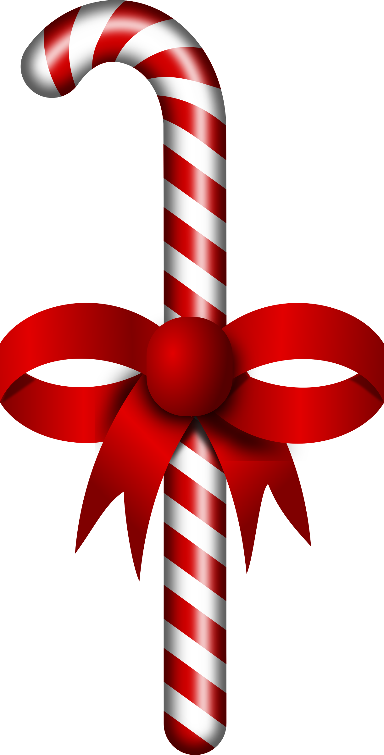 Free candystick by chrisdesign. Holiday clipart stick
