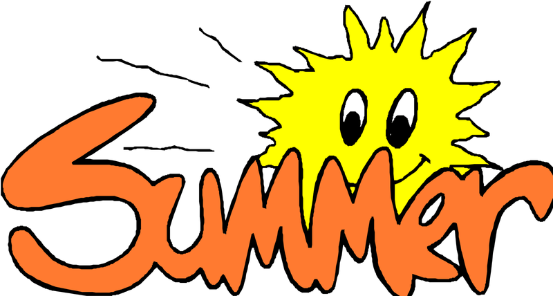 Free images fun holliddays. Holiday clipart summer