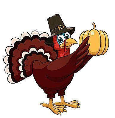 Holiday clipart thanksgiving.  turkey clip art