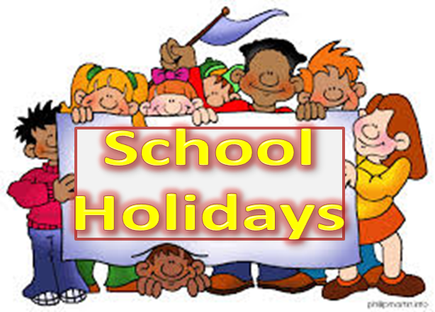 collection of school. Holidays clipart