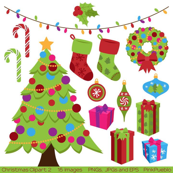 Holidays clipart christmas.  holiday clip art