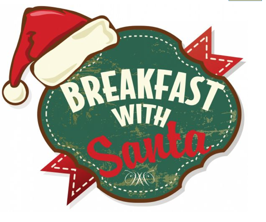 Holidays clipart flyer. Download a breakfast with