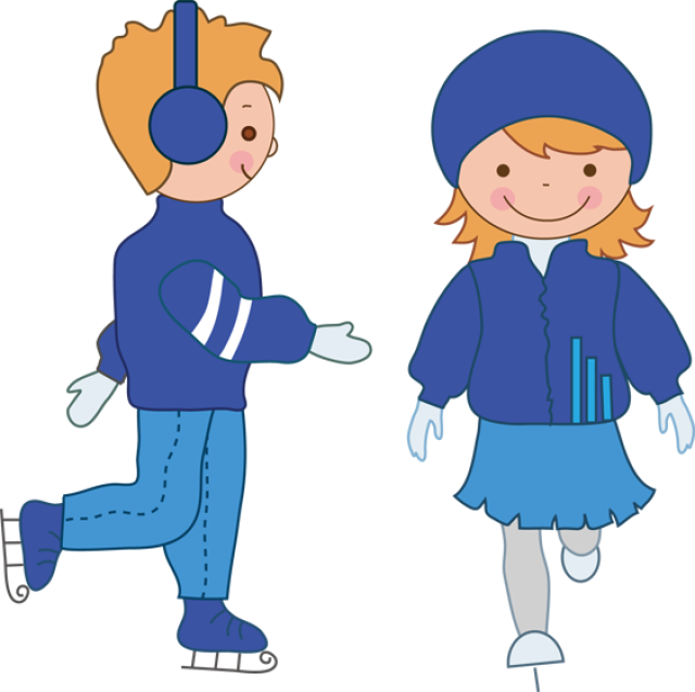 Get creative with this. Teen clipart standing