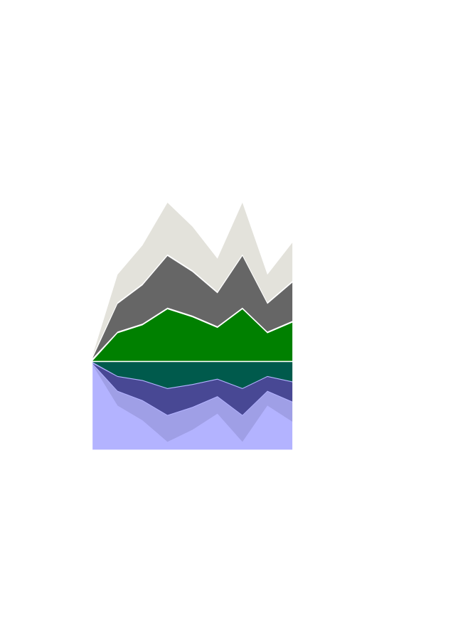 Holidays clipart mountain. Vector clip art online