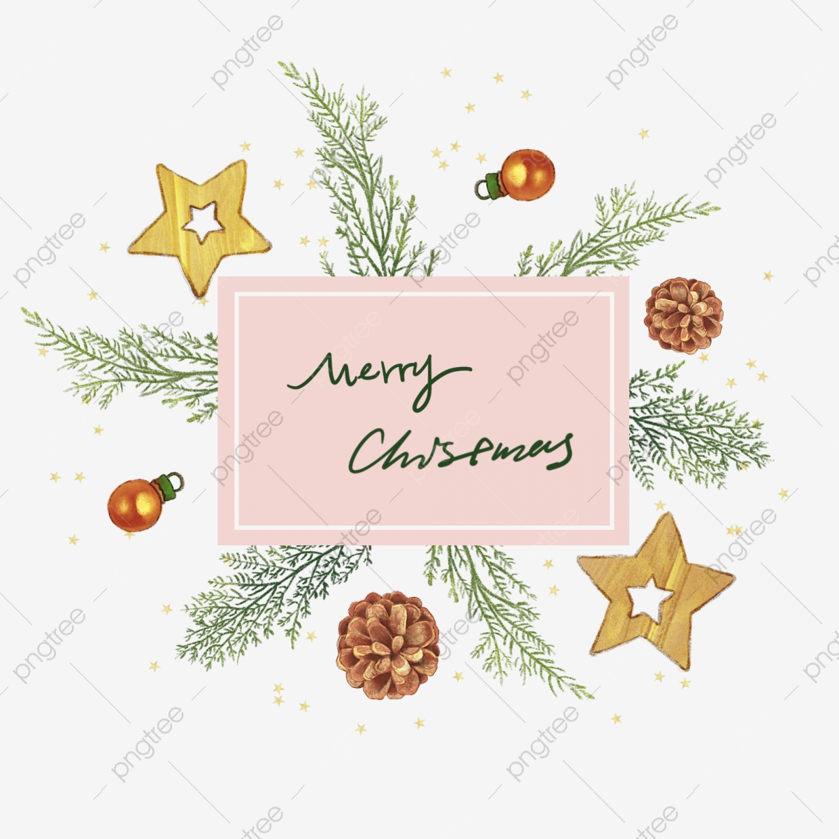 Christmas happy holiday winter. Holidays clipart pine