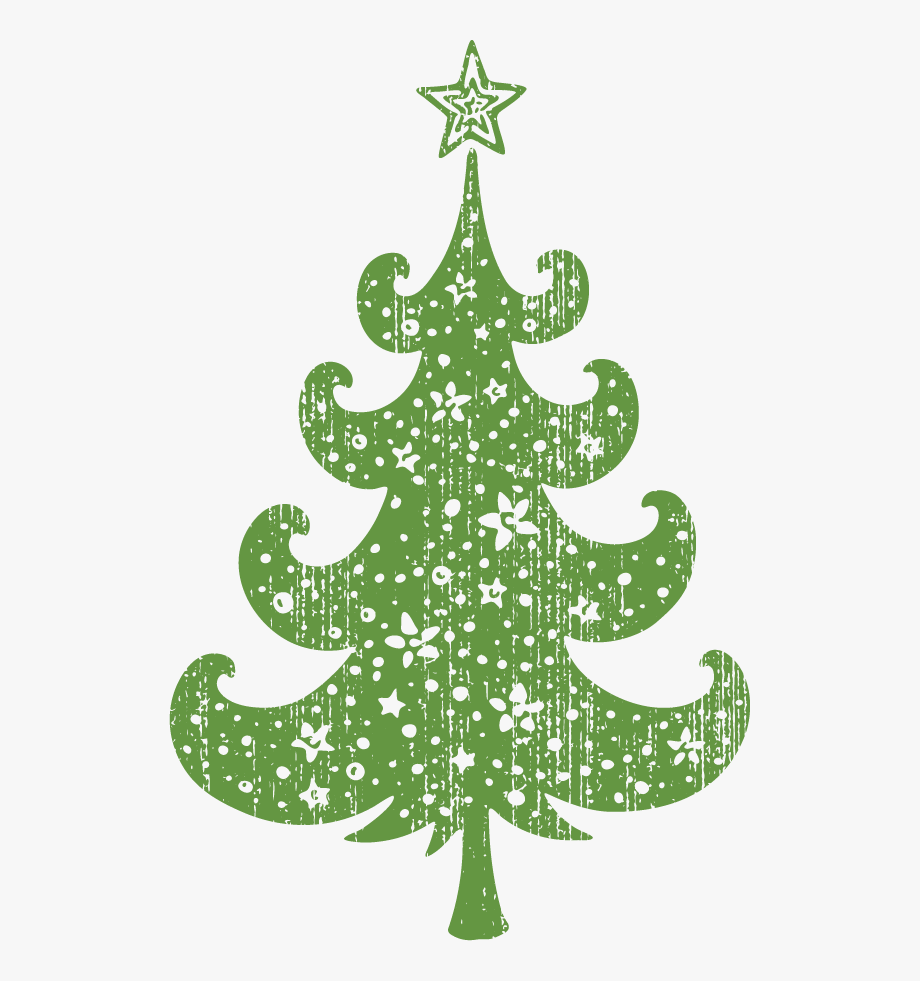 Holidays Clipart Tree Holidays Tree Transparent Free For Download
