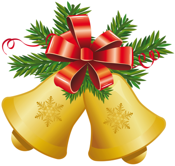 Pin by pam harbuck. Holly clipart bell