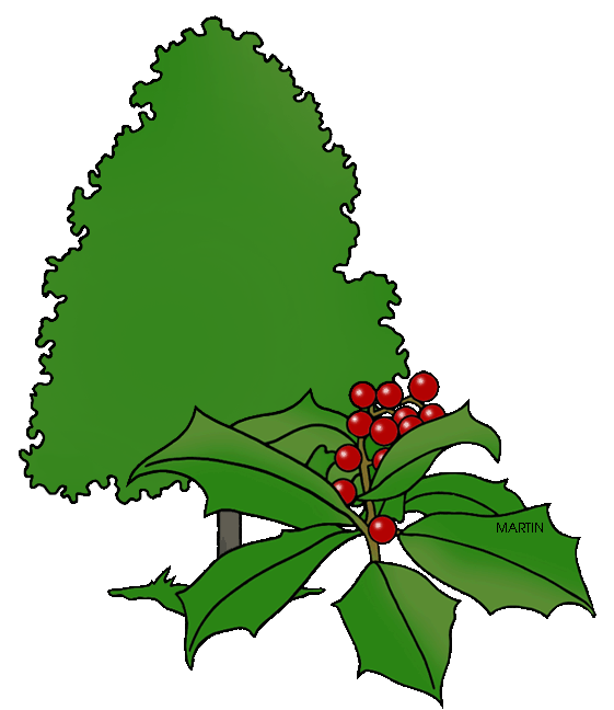 United states clip art. Holly clipart email