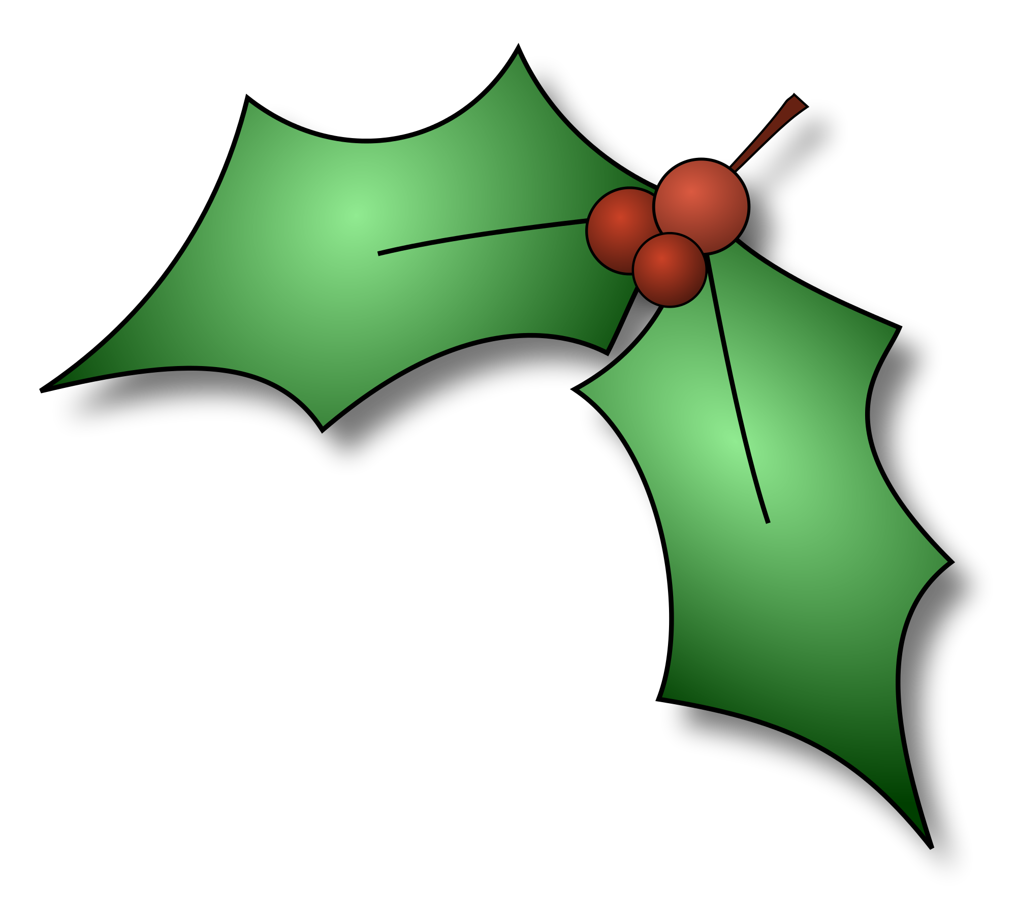 Holly clipart file. Cfry svg wikimedia commons