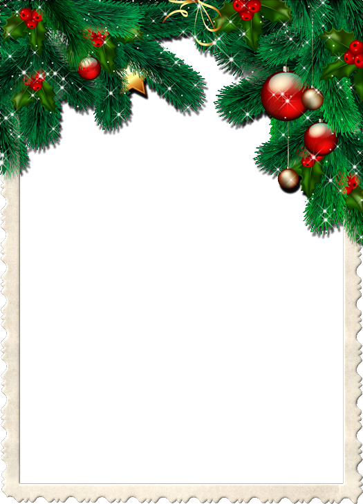 Holly clipart frame. Christmas transparent google search