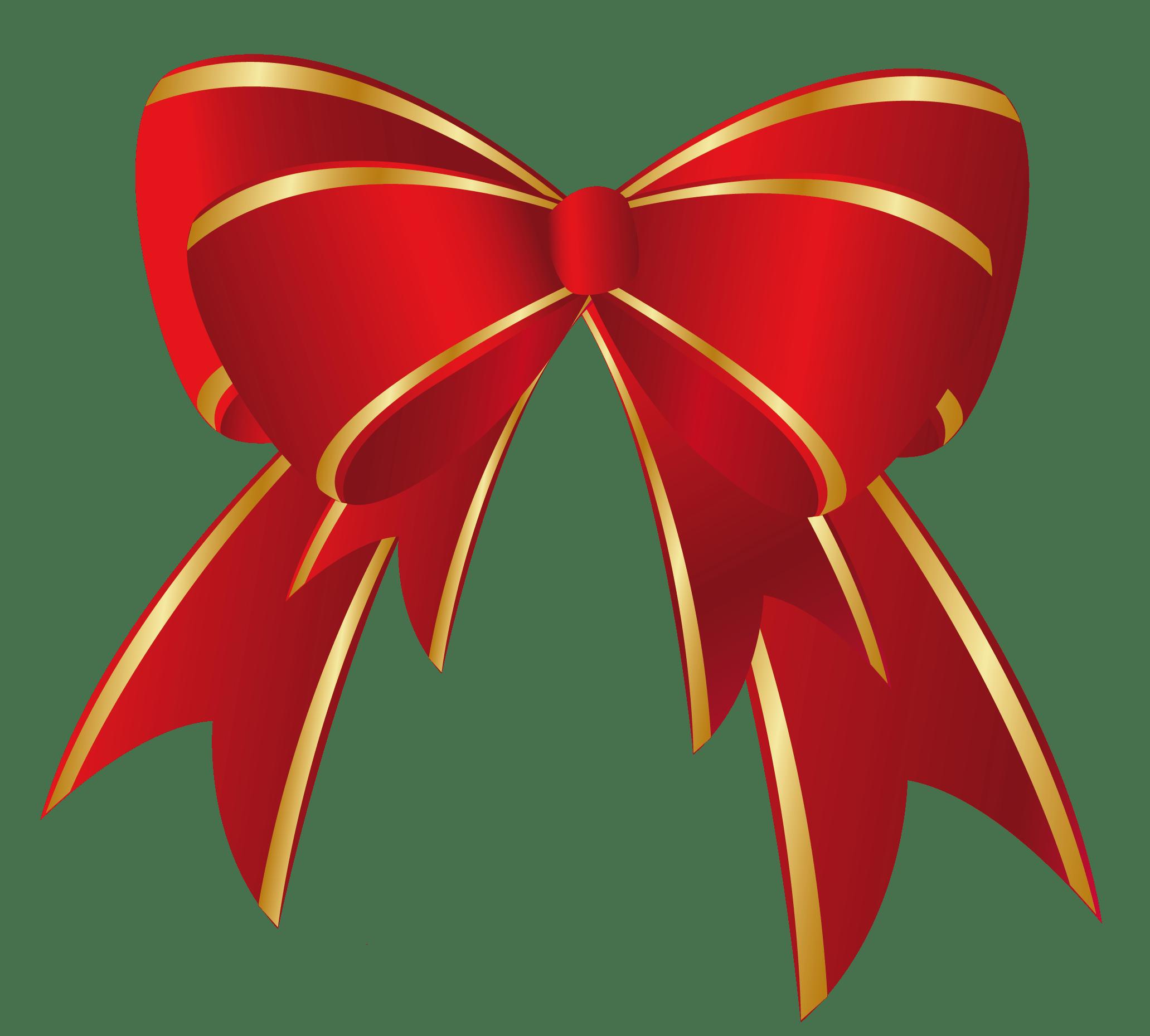 Holly clipart hair bow. Christmas bows clip art