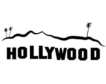 Hollywood clipart. Free design cliparts download