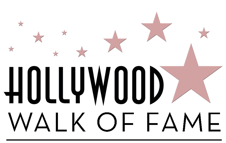 Walk of fame honorees. Mirror clipart hollywood