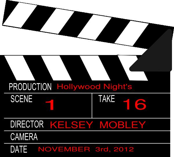 Hollywood clipart bollywood. Logo film transparent clip