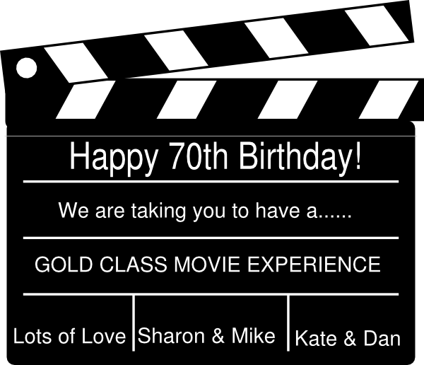 Movie clipart board. Clapperboard cliparts free download