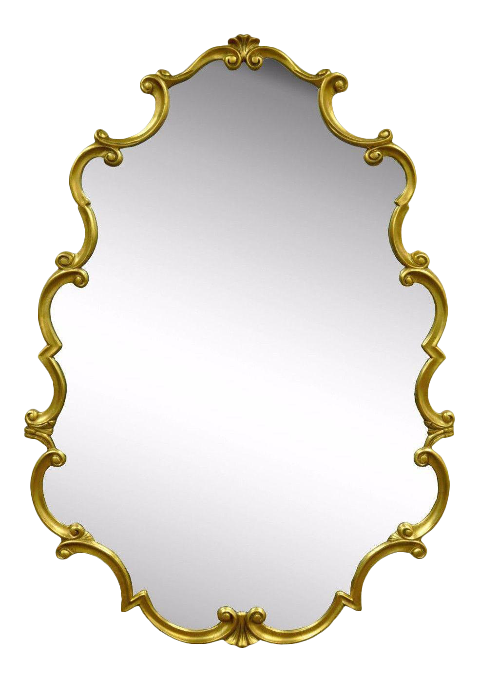 Regency french style gold. Hollywood clipart hollywood vintage